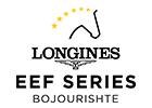 Longines EEF Series Bozhurishte CSIO - W, Bulgaria